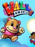 Wall Kickers Android Mobile Phone Game