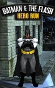 Batman & The Flash: Hero Run Android Mobile Phone Game
