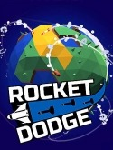 Rocket Dodge Android Mobile Phone Game