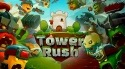 Tower Rush: Online PvP Strategy Android Mobile Phone Game