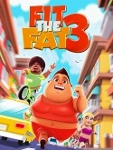 Fit The Fat 3 Android Mobile Phone Game