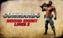 Commando: Behind Enemy Lines 2 Huawei Ascend Plus Game