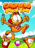 Garfield Snack Time Samsung Galaxy J7 Duo Game