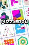 Puzzledom: Classic Puzzles All In One Samsung Galaxy J7 Duo Game
