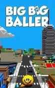 Big Big Baller Android Mobile Phone Game