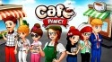 Cafe Panic: Cooking Restaurant Android Mobile Phone Game