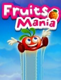 Fruits Mania QMobile NOIR A11 Game