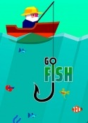 Go Fish! Android Mobile Phone Game