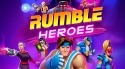 Rumble Heroes Android Mobile Phone Game