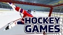 Hockey Games Samsung Galaxy On6 Game