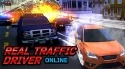 Real Traffic Driver Online Samsung Galaxy On6 Game