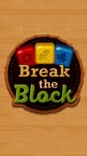 Break The Block Android Mobile Phone Game