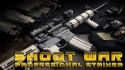 Shoot War: Professional Striker QMobile NOIR A9 Game