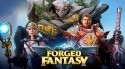 Forged Fantasy Android Mobile Phone Game
