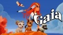 Gaia Android Mobile Phone Game