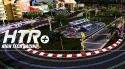 HTR+ High Tech Racing: Real Slot Car Simulation Android Mobile Phone Game