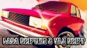 Lada Drifting 2 VAZ Drift Android Mobile Phone Game