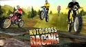 Motocross Racing Android Mobile Phone Game