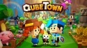 Qube Town Android Mobile Phone Game