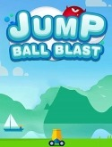 Jump Ball Blast Android Mobile Phone Game