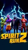 Spirit Run 2: Temple Zombie Android Mobile Phone Game