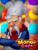 Manor Cafe Android Mobile Phone Game