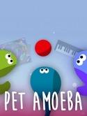 Pet Amoeba: Virtual Friends Android Mobile Phone Game