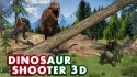 Dinosaur Shooter 3D Android Mobile Phone Game