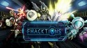 Fhacktions Go: GPS Team PvP Conquest Battle Android Mobile Phone Game