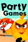 Party Games: Clash Online Android Mobile Phone Game