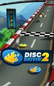 Disc Drivin' 2 Android Mobile Phone Game