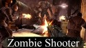 Zombie Shooter: Fury Of War Android Mobile Phone Game