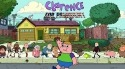 Clarence For President Android Mobile Phone Game