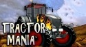 Tractor Mania Android Mobile Phone Game