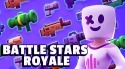 Battle Stars Royale Android Mobile Phone Game