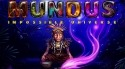 Mundus: Impossible Universe Android Mobile Phone Game