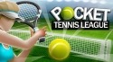Pocket Tennis League Android Mobile Phone Game