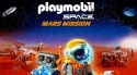 Playmobil: Mars Mission Android Mobile Phone Game