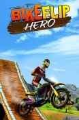 Bike Flip Hero Android Mobile Phone Game