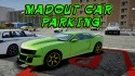Madout Car Parking Android Mobile Phone Game