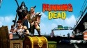The Running Dead: Zombie Shooting Running FPS Game Android Mobile Phone Game