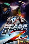 Blade Z Plus Android Mobile Phone Game
