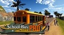 School Bus Game Pro Android Mobile Phone Game