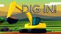 Dig In: An Excavator Game Android Mobile Phone Game