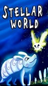 Stellar World: Broon Adventure Android Mobile Phone Game