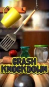 Crash Knockdown Oppo R17 Game