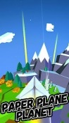 Paper Plane Planet Android Mobile Phone Game
