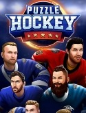 Puzzle Hockey BLU Grand M3 Game