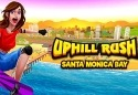 Uphill Rush Santa Monica Bay Oppo R17 Game