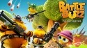 Battle Buzz: The Great Honey War Android Mobile Phone Game